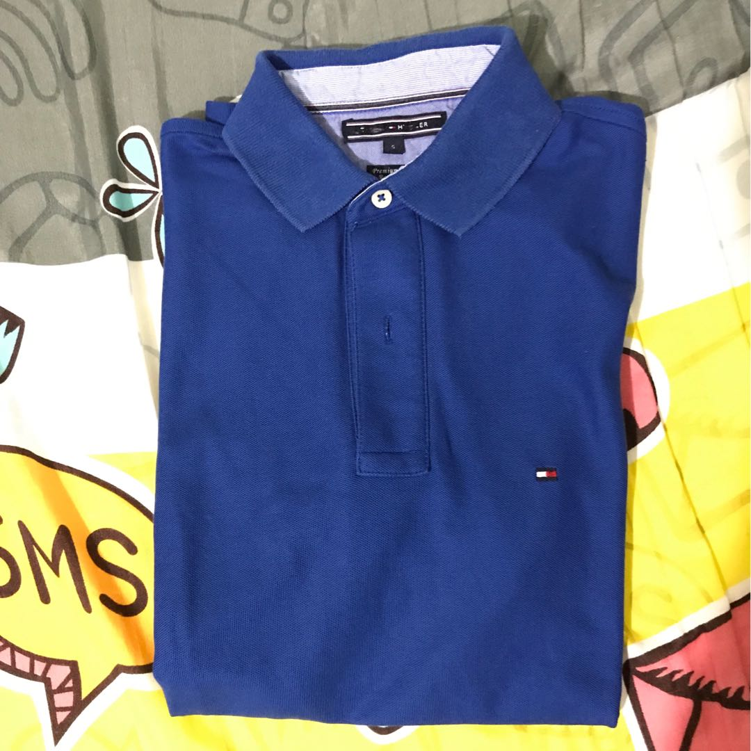 0e8fcf67 Tommy Hilfiger Polo, Men's Fashion, Clothes, Tops on Carousell