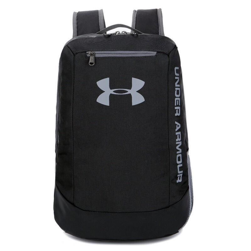 8a6b01207b1 Under Armour UA Backpack, Men's Fashion, Bags & Wallets, Backpacks ...