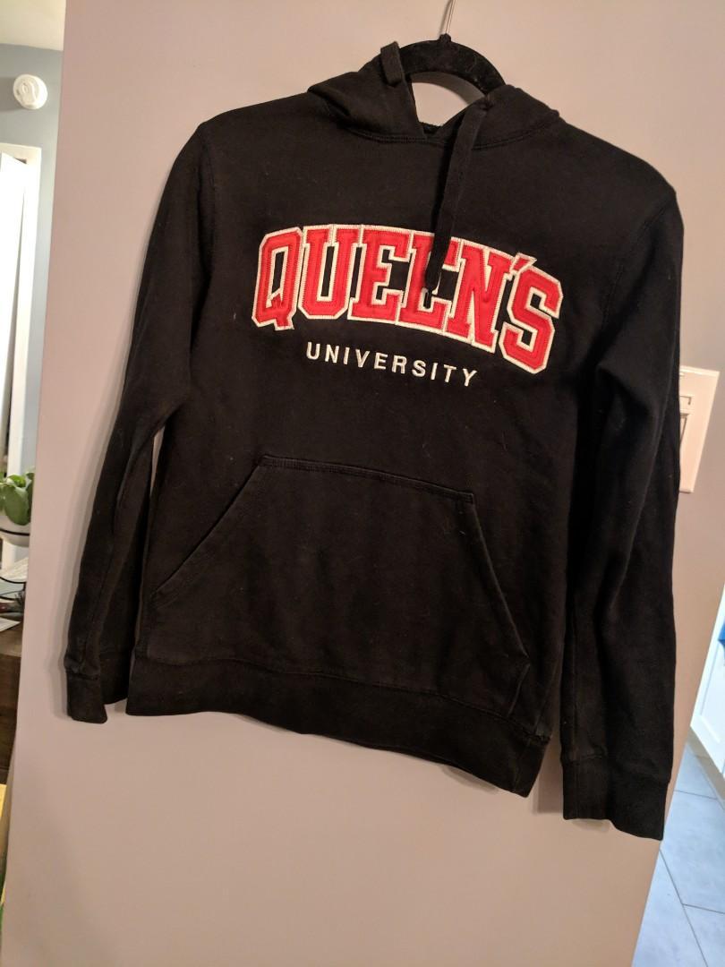 UBC, Queens, Western, University of Toronto Hoodies Sz XS / S