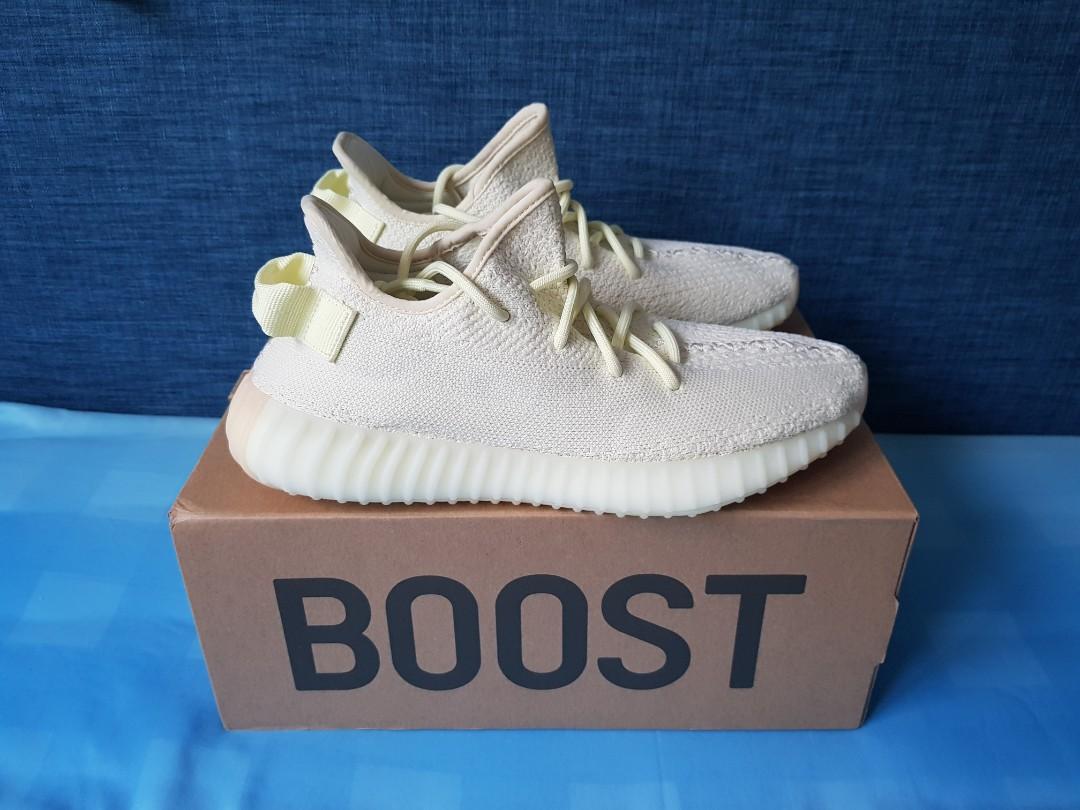 76ba5a898 WTS WTT Adidas Yeezy Boost 350 V2 Butter