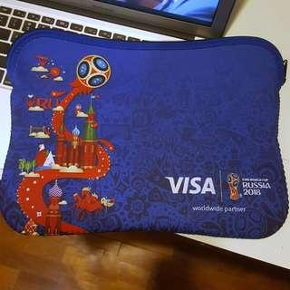 BN World Cup Laptop Case