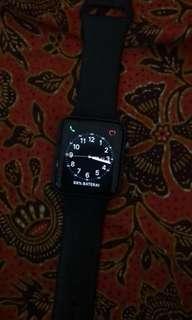 Apple Watch Series 3 42mm grey GPS