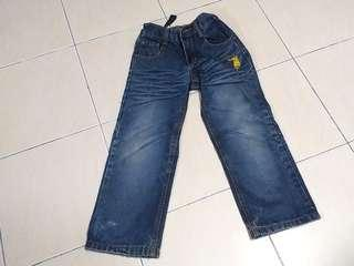AUTHENTIC!!! POLO Boys Jeans