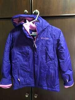 Columbia Winter Jacket - kids