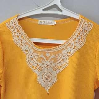 Embroidery Blouse   #NEW99