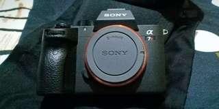 Sony A7R Mark III Body Only