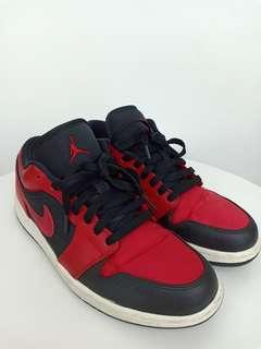 Air Jordan 1 low bred a992120c55