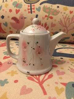 小茶壺little teapot