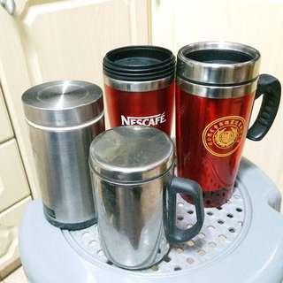 保温杯 Thermos mug #cup