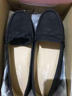 Loafers new blm prnh pakai size 37 normal