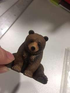 扭蛋 熊仔 訓交 睡覺系列
