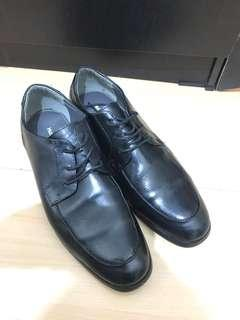 Hush puppies formal shoes size 42 / 27.5cm