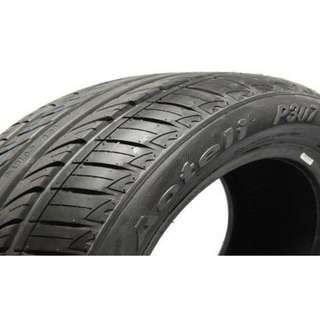 BRAND NEW TYRE CLEARANCE! AOTELI 185/55R15 FOR SALE!