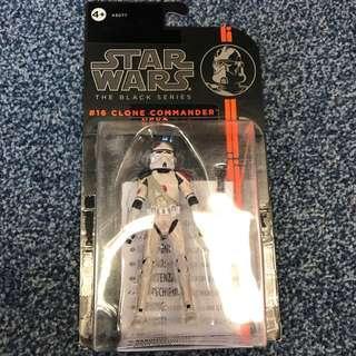 star wars black series 3.75 captain neyo