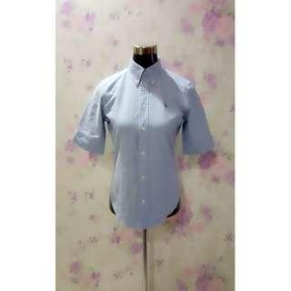Ralph Lauren Top Blouse