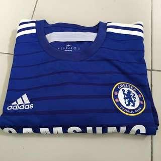 💯 Authentic Chelsea Jersey
