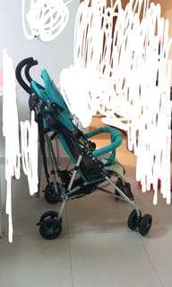 嬰兒車BB車士的車