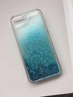Iphone 5/5s Glitter Star Phone Case