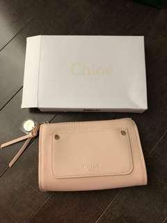 Chloe Phone and Cash Pouch (NEW)