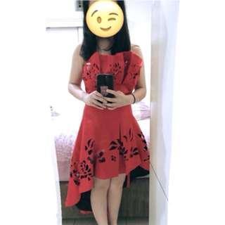 Sweet 17 dress / Dress sweet seventeen