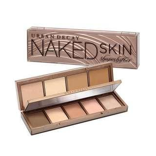 Urban decay naked skin shapeshifter in medium dark shift