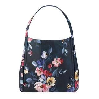 Cath Kidston Stratton Paintbox Flowers Shoulder Bag