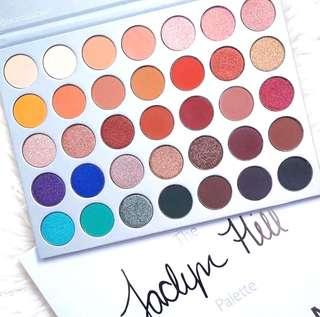 [✨MORPHE PO✨] BEST SELLER AUTHENTIC THE JACYLN HILL EYESHADOW PALETTE PREORDER PO SPREE