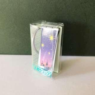 Dainty Metal Bookmark