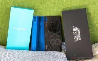 Huawei Honor 8X 4GB 128GB