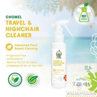 Travel & Highchair Cleaner 100ml