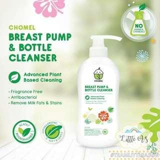 Breastpump & Bottle Cleanser 500ml