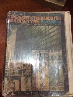 2nd Hand Architectural Books