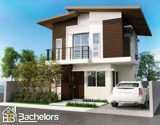 Single Detached 3 Bedroom House in Liloan Cebu