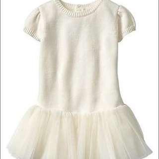 Baby Gap Tutu Dress