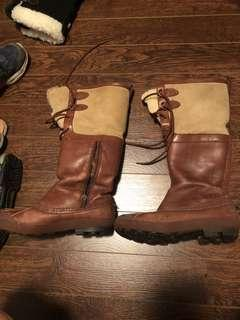 Women's Uggs Boots size 7***reduced***