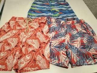 Shorts 70@