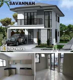 Single Attached House and Lot in Talamban Cebu