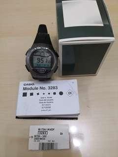 Casio 🆕watch (for teenage)