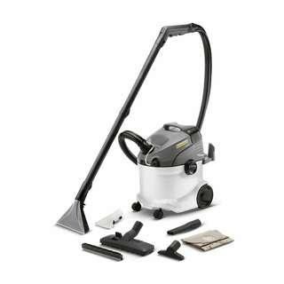 RENT Carpet & Upholstery Cleaning Machine