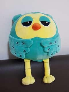 Stuff toy Owl
