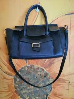 Authentic Charles and Keith bag