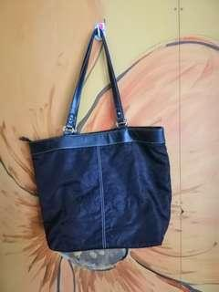 Authentic NINE WEST tote bag