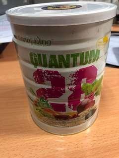 Quantum 28 Organic Oat Milk