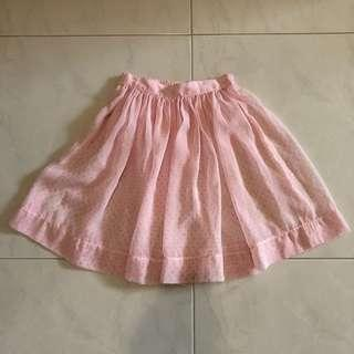 Ballet skirt 6 to 8 yrs Size M