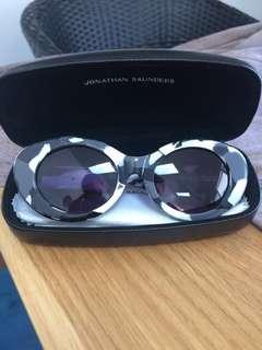 Brand new Jonathan Saunders sunglasses