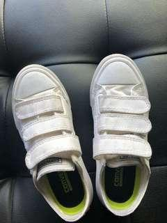 Converse Chuck Taylor Rubber Girls Shoes
