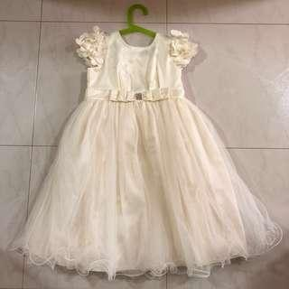 Girl party / concert / flower girl dress