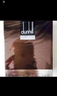 Dunhill man 75ml EDT
