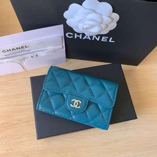 Chanel Small Wallet / Card Holder