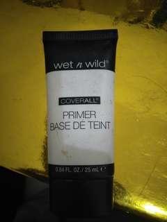 Wet n Wild Primer